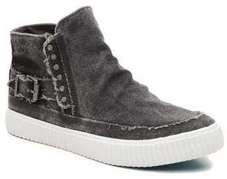 Blowfish Cuddlefish High-Top Sneaker
