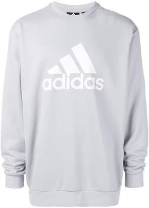 adidas X UNDEFEATED printed sweatshirt