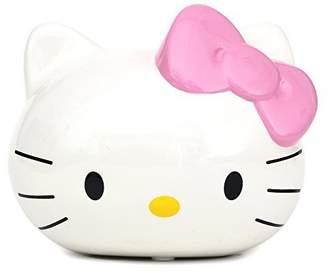 Hello Kitty FAB Starpoint Head Mini Ceramic Bank