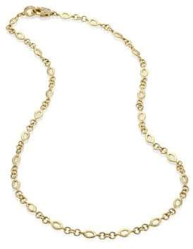 Marquis diamond jewellery shopstyle uk at saks fifth avenue marquis diamond 18k yellow gold chain necklace aloadofball Gallery