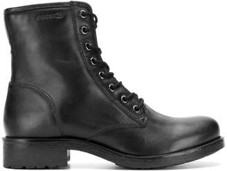 Geox ankle lace-up boots