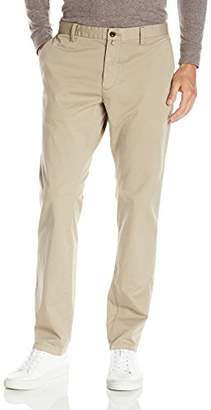 Gant Men's Trousers - Beige