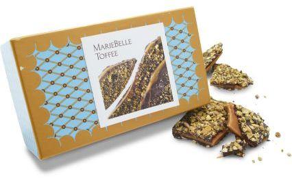 MarieBelle Pistachio Toffee Gift Box