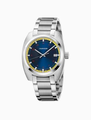 Calvin Klein Achieve Bracelet Watch