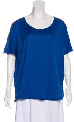 Ralph Lauren Over-sized Short Sleeve T-shirt