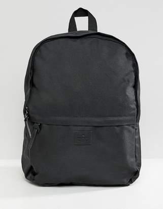 Asos (エイソス) - Asos Design ASOS DESIGN backpack in black