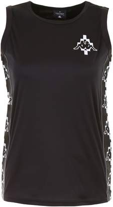 Marcelo Burlon County of Milan Kappa Tank Top