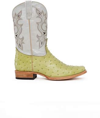 Baby Angel X Caballo Dorado Men's Rodeo Boot