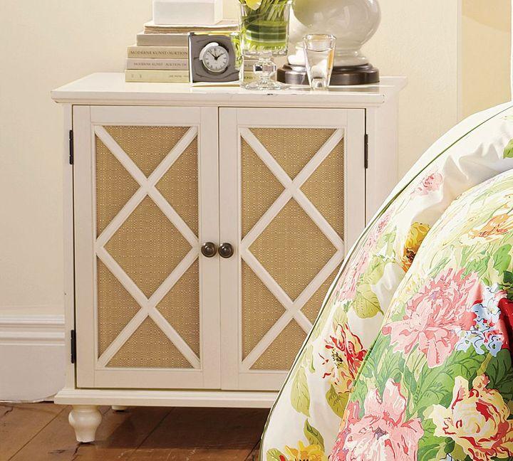 Scarlett Bedside Table
