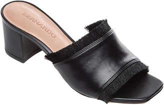 Bernardo Bryn Leather Sandal