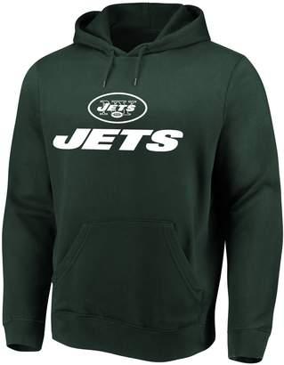 Majestic Men's New York Jets Hoodie