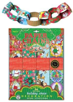 Eeboo Holiday Paper Chain