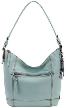 The Sak Leather Hobo - Sequoia