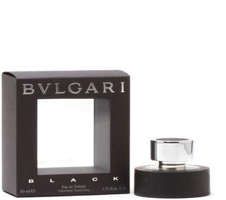 Bvlgari Black Eau de Toilette Spray 1.35 oz.\/ 40 mL