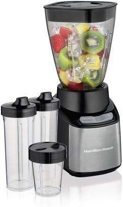 Hamilton Beach Stay or Go 8-pc. Blender System