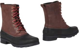 Sorel Ankle boots - Item 11328131VM