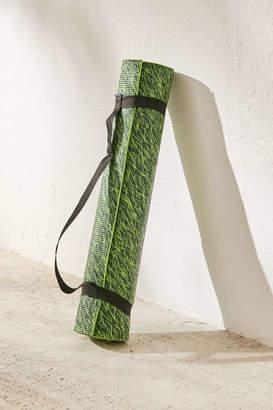 DOIY Design Grass Yoga Mat