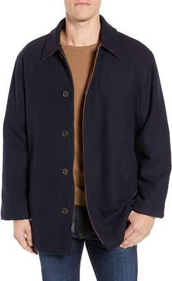 GoldenBear Golden Bear The Cambridge Wool Coat