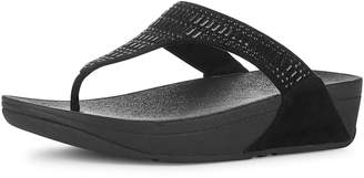 FitFlop Incastone Toe-Thongs