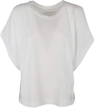 Y's Yohji Yamamoto Draped T-shirt
