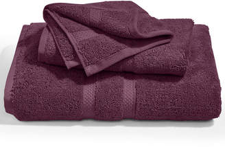 Charter Club CLOSEOUT! Elite Hygro Cotton Bath Towel Collection, Created for Macy's & Reviews - Bath Towels - Bed & Bath - Macy's