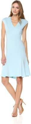 Elie Tahari Women's Moriah Dress