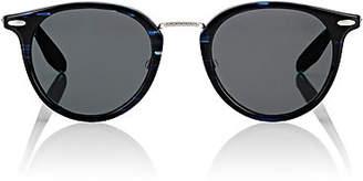 Barton Perreira Men's Cambridge Sunglasses - Black