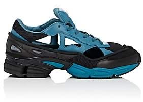Raf Simons adidas x Men's Replicant Ozweego Sneakers-Navy, Turquoise