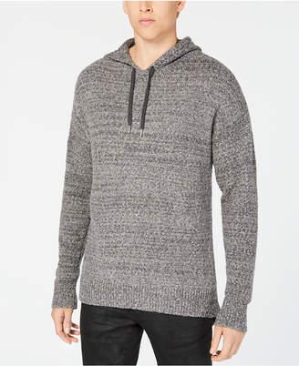 INC International Concepts I.n.c. Men's Hooded Sweater