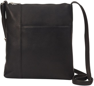 Le Donne Leather Crossbody - Runaway
