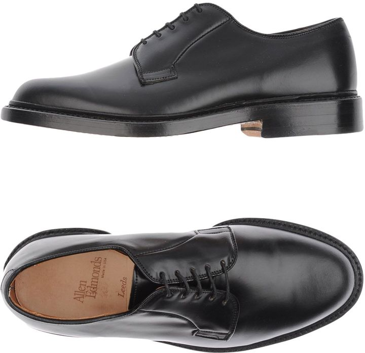Allen Edmonds ALLEN EDMONDS Lace-up shoes