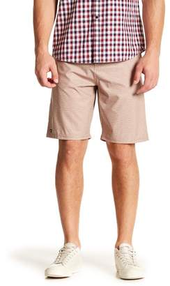 Micros Aalis Hybrid 4 Way Stretch Shorts