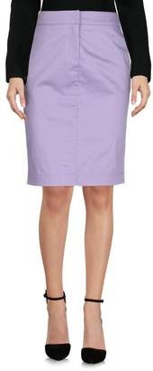 Blugirl (ブルーガール) - ブルーガール ブルマリン ひざ丈スカート