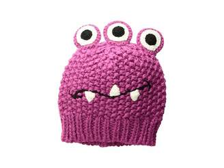 8fa80de1c90 San Diego Hat Company Kids 3-Eyed Monster Beanie (Toddler Little Kids)