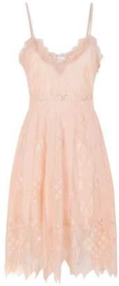 Foxiedox Knee-length dress