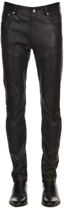 Maison Margiela Leather Pants