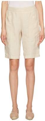 Eileen Fisher City Shorts Women's Shorts