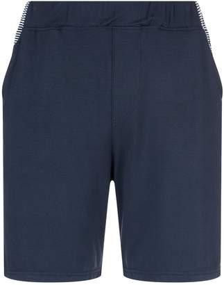 Homebody Contour Stripe Lounge Shorts
