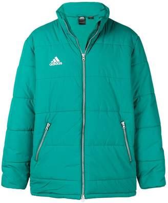 Gosha Rubchinskiy x Adidas padded jacket