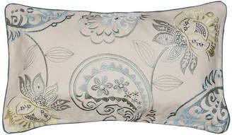 Asstd National Brand 14x24 Paisley Pillow