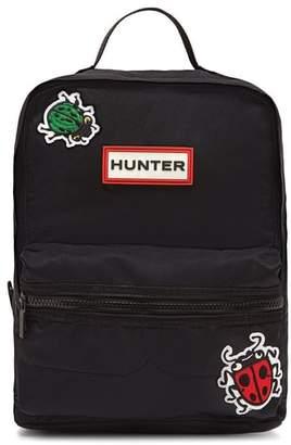 Hunter Ladybug Water Resistant Backpack
