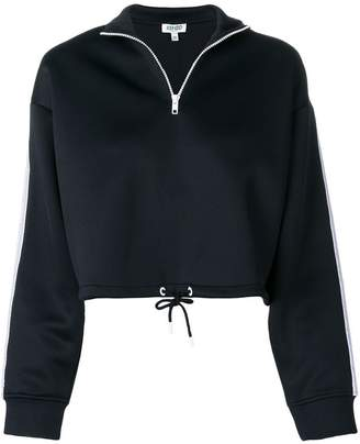 Kenzo sports pullover
