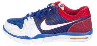 Nike x Manny Pacquiao Trainer 1 Low Sneakers w/ Tags