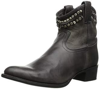 Frye Women's Diana Cut Stud Western Boot