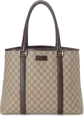 Gucci Supreme Tote Bag - Vintage