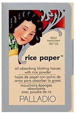 Palladio Rice Paper RPA2 Translucent 1 Count