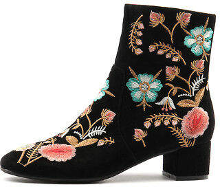 Django & Juliette New Jackys Womens Shoes Casual Boots Ankle