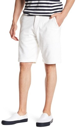 Slate & Stone French Terry Short $128 thestylecure.com