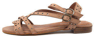 Django & Juliette New Lawyer Womens Shoes Casual Sandals Sandals Flat