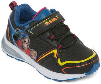 Disney Incredibles Boys Walking Shoes